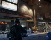 Was wird Tom Clancy's The Division?