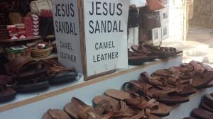 Nazareth Markt