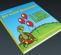 Schildkröte auf Schnitzeljagd – Kinderbuch
