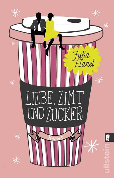 Zimt und Zucker Julia Hanel