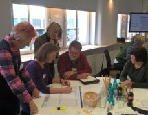 Bürgerdialog zum Klimaschutzplan 2050