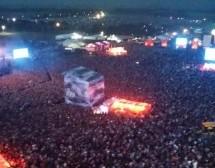 Das Erste Mal: Festival