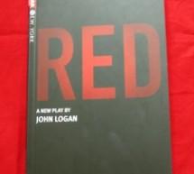 Franzis Leseecke: Red