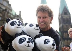 Jörn Ehlers WWF backview