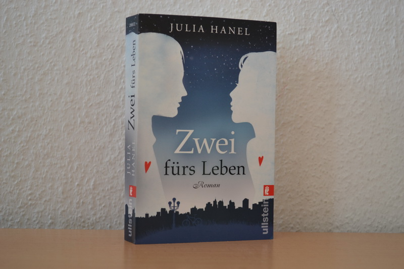 Julia Hanel Liebesroman
