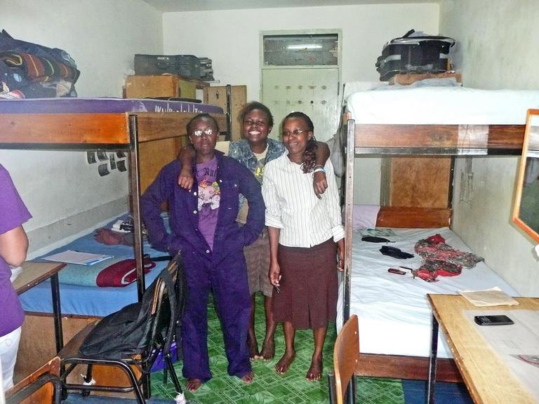 Studium in Kenia