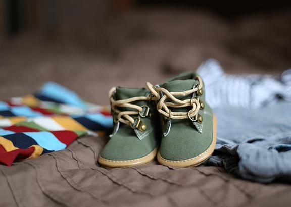 Kleidung Kinder