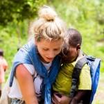 Lena in Malawi