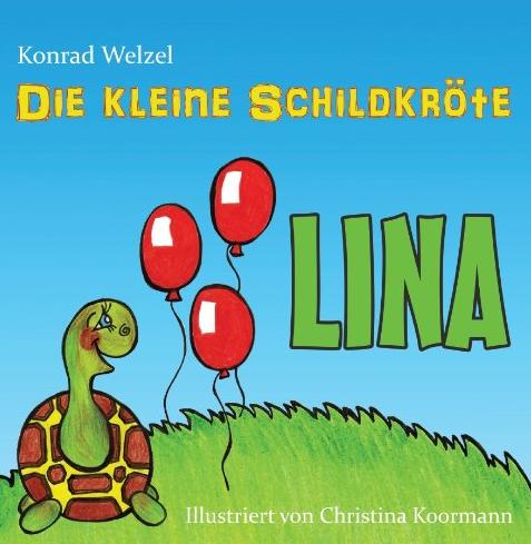 Schildkröte Lina