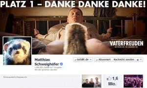 Matthias Schweighoefer