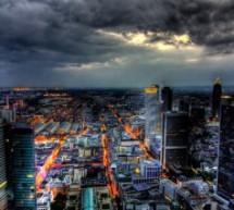 Die größten Metropolen der Welt