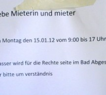 """""""Du studierst doch Germanistik, du musst das doch wissen.."""""""