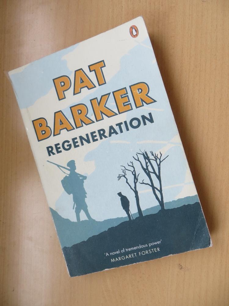 Pat Barker Regeneration