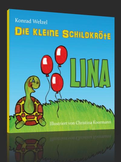 Kinderbuch Schildkröte Lina