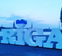 Riga – what a gem!