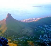 Südafrika auf dem Weg zur Fußball-Weltmeisterschaft