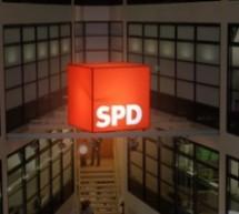 Die SPD und die Bundestagswahl 2017