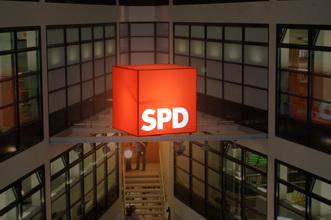 SPD Bundestagswahl 2017