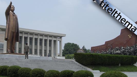 Titelthema Nordkorea