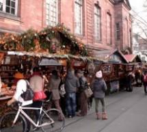 Weihnachtsmärkte in Straßburg