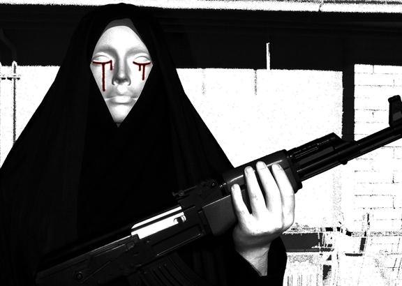 Angst vor dem Terror