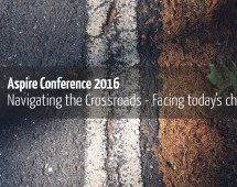 Aspire Conference 2016