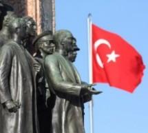 Wie Atatürk zum Vater der Türkei wurde