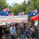 Pegida Australien