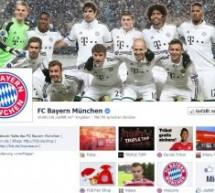Rekord: 10 Millionen Fans für FC Bayern München