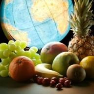 Essensgewohnheiten in anderen Ländern