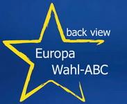 Das Europawahl-ABC
