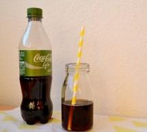 Die Grüne Cola