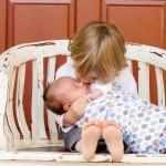 Gründe für Geschwister