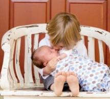 14 Gründe, warum Geschwister toll sind!