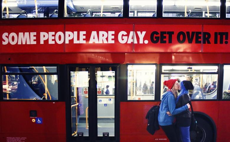 Homosexualitaet