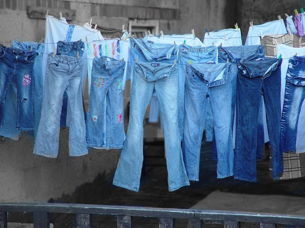 Kleiderkreisel