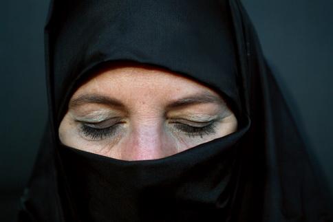Sündenbock Islam