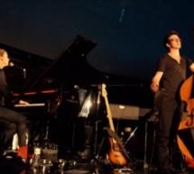 Konzert unterm Sternenzelt