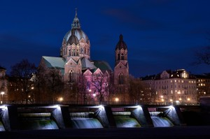 Beliebteste Reiseziele Deutschland