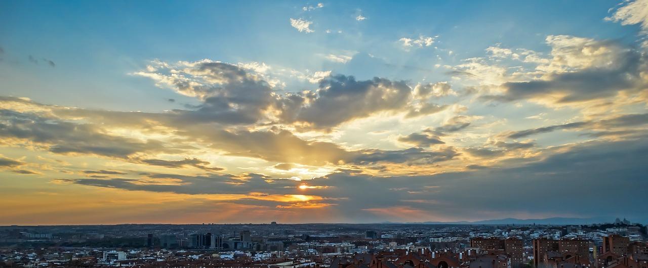Madrid Urbanisierung