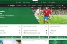 Mr Green: Sportwetten für jedermann – Anzeige