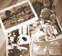 Eine Postkarte aus Bali oder ein Brief aus der Klinik?