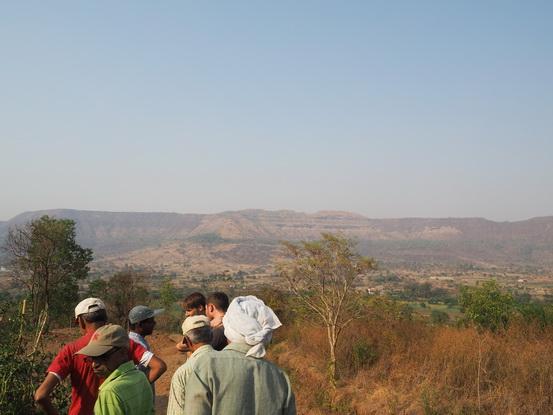 Sadhana Village