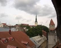 Ein estnischer Sommer
