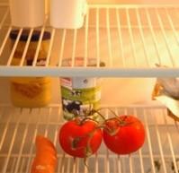Die große Frage vor dem Kühlschrank