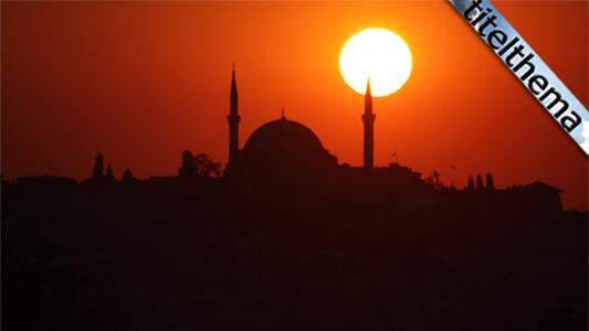 Türkei Titelthema