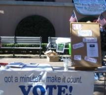 USA: Junge Wähler sind doch nicht alle mobilisiert!
