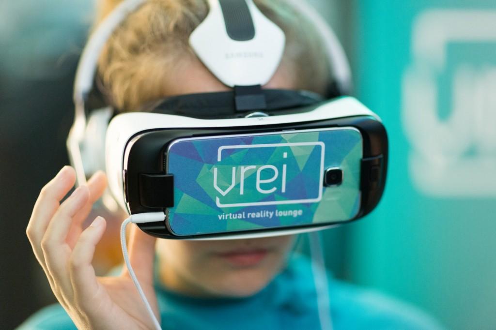 Virtual Reality Bar vrei
