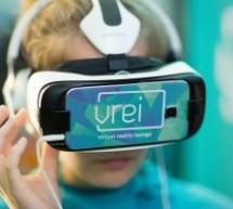 Mit Virtual Reality wieder Kind sein