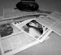 Blind durch den Nachrichten-Dschungel